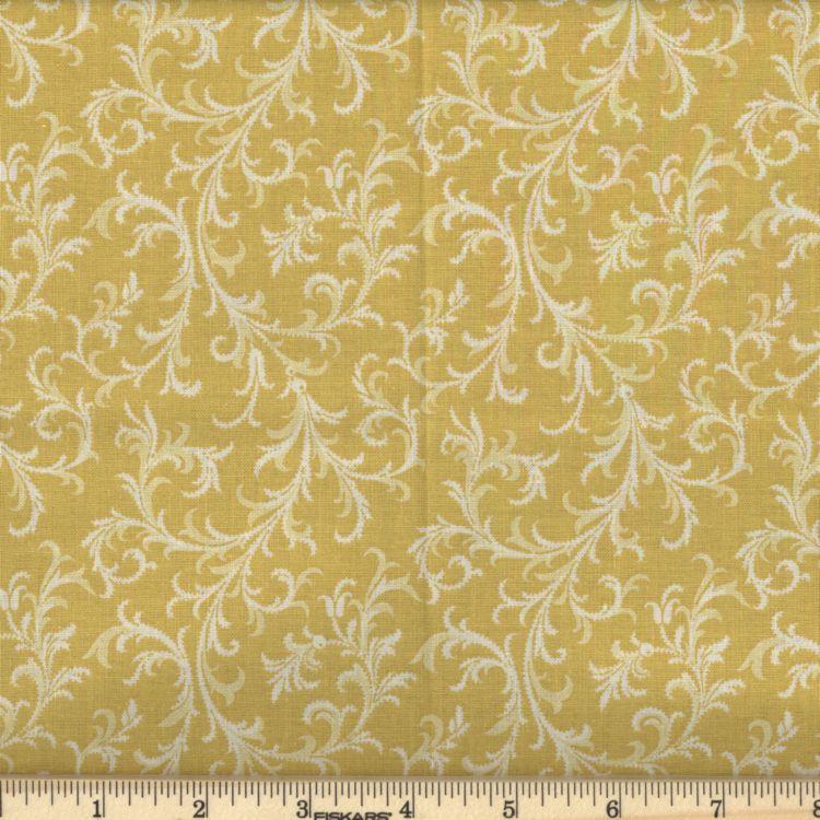 Royalty & Mustard - Marshall Dry Goods